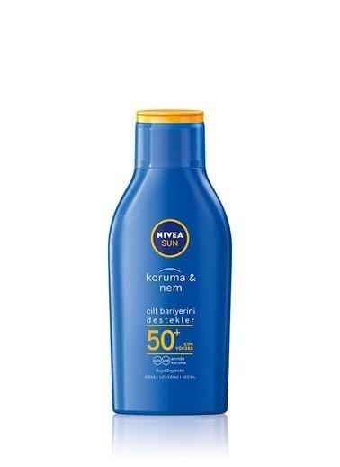 Nivea Nivea Baby Saç Ve Vücut şampuani 200 Ml Renkli